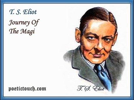 journeys t s eliot
