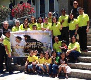 Philippines group Gensan