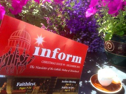 Inform (Dec '13)