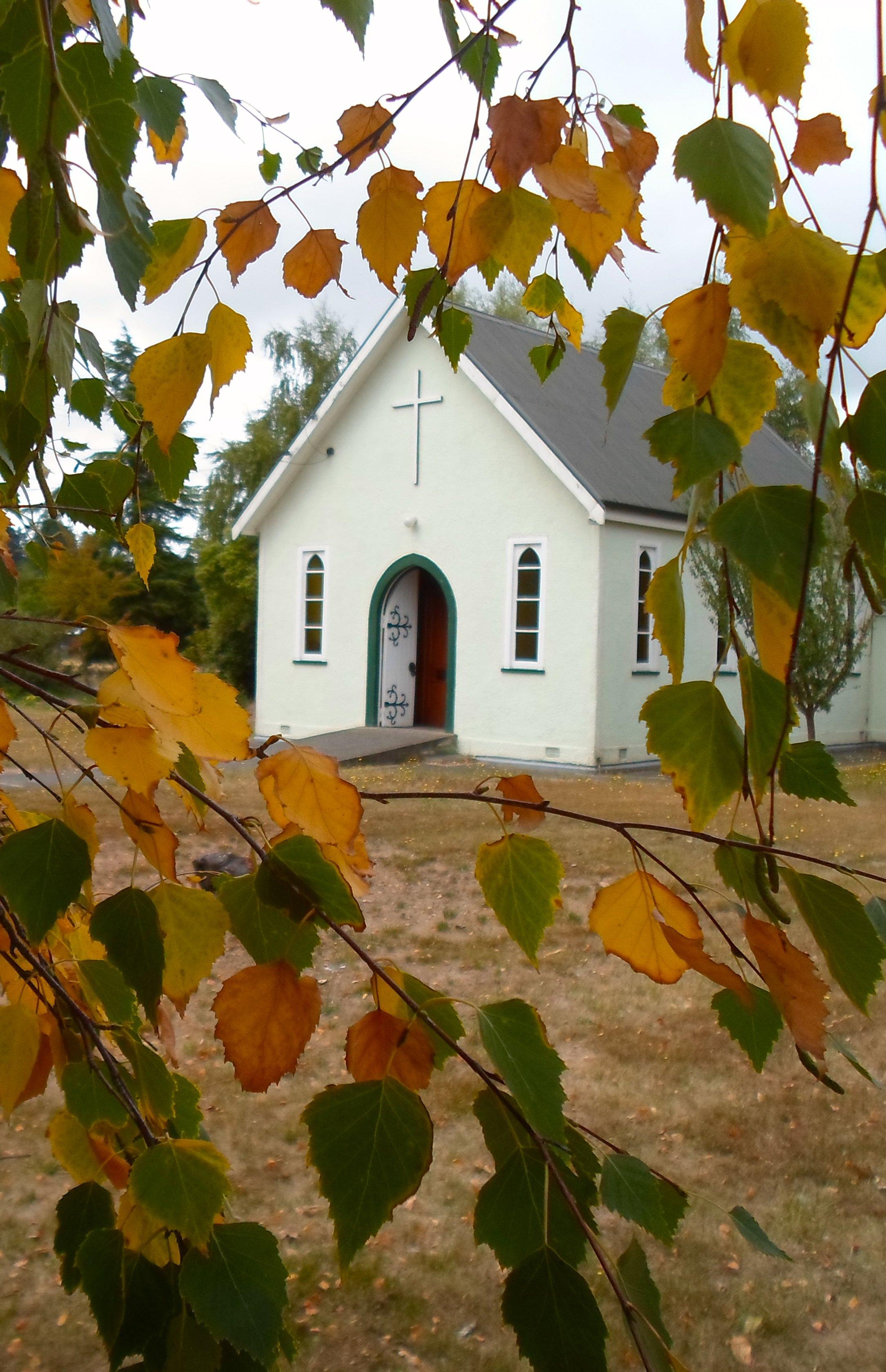 hope for a church