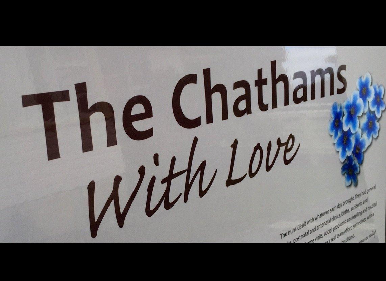 SMSM's@Chatham